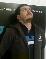 Александр Молчалыгин