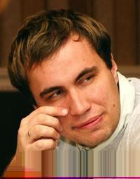 Сергей Шестаков